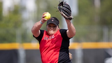 Seattle U softball headed to NCAA tournament for 1st time