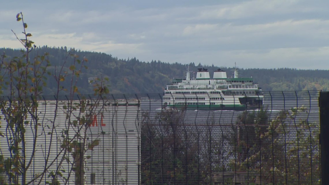 Whidbey Island residents vow to help each other through ferry cuts