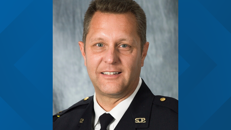 Seattle police captain