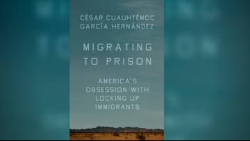 New book explores America's history of 'locking up immigrants' - New Day Northwest