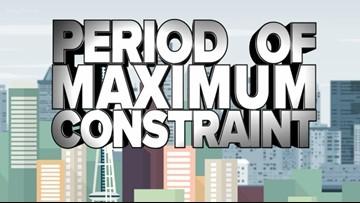 """Beware the """"Period of Maximum Constraint""""!"""