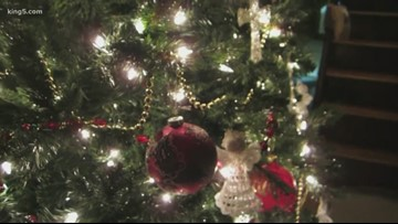 How to dispose of your Christmas trees in western Washington