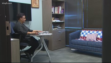 New clinic for post-9/11 veterans opens in Lakewood