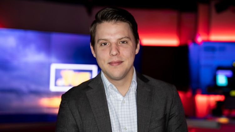 Sebastian Robertson
