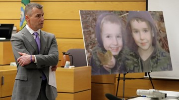 Trial begins in lawsuit over Susan Powell's murdered sons