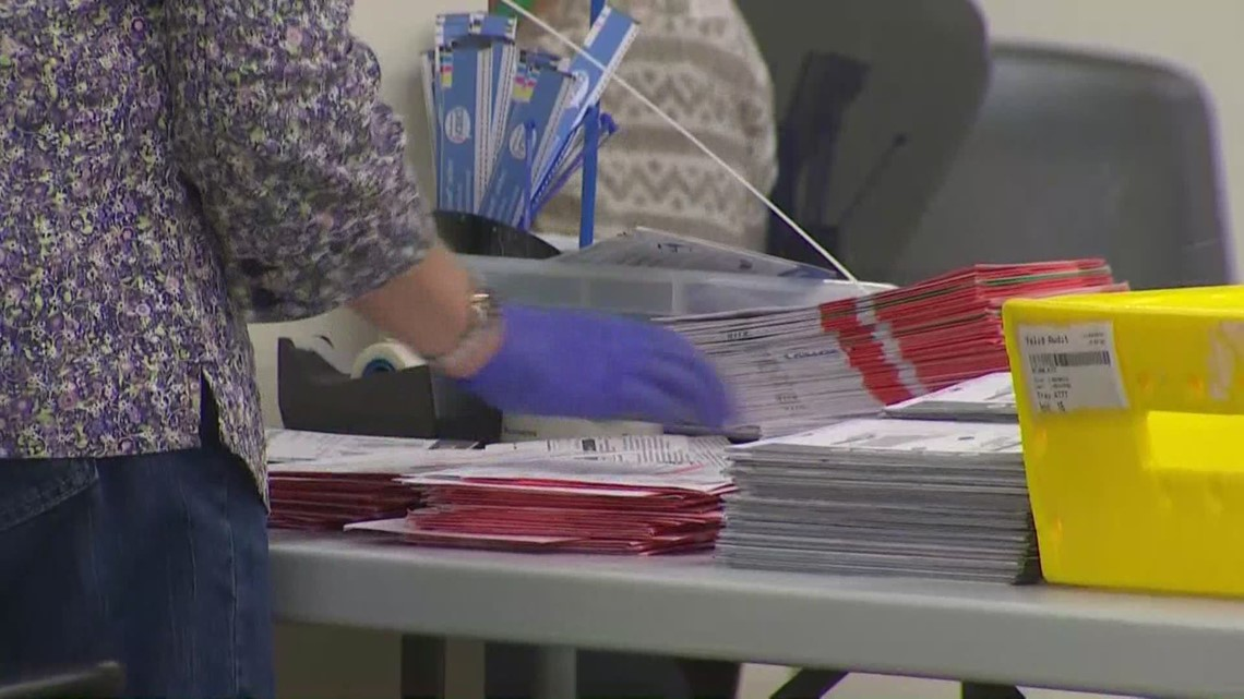 King County to consider ranked-choice voting