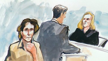 Judge orders Seattle woman in Capital One hacking case to remain in custody