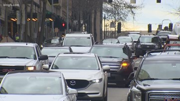 Washington lawmakers consider new clean fuels standard