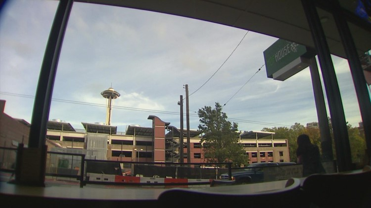 Seattle's Uptown neighborhood braces for Climate Pledge Arena's debut events