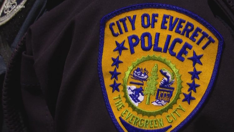 Everett leaders want community's help in fighting gang violence