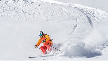 Hit the Slopes! Great skiing and smaller crowds at these lesser known mountains
