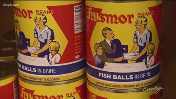 Ballard store proudly sells one of the world's most reviled seafoods - KING 5 Evening