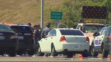Police seek information on string of SR 509 shootings, including one that left teen blind