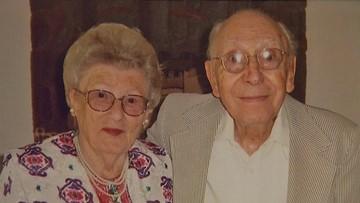 Promise of love helped Seattle Holocaust survivor bear Auschwitz