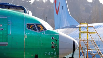 Feds will review FAA's certification of Boeing 737 MAX 8