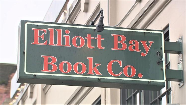 Elliott Bay Book Co.