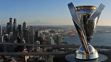 'Passionate soccer city': Tickets sold out quickly for Seattle's MLS Cup