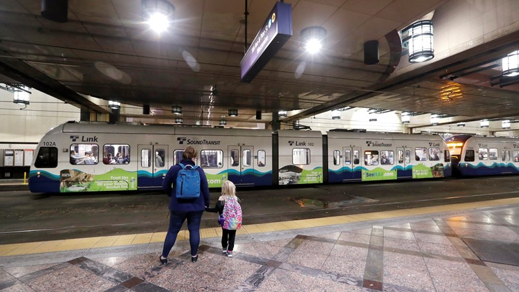 Washington State Supreme Court upholds billions of dollars in Sound Transit funding