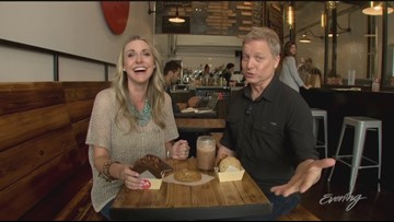 6/6, Thurs, Joe Chocolate Factory and Espresso Bar at Pike Place Market, Full Episode KING 5 Evening
