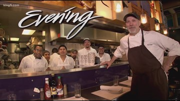 Tue 12/18, Steelhead Diner, Full Episode KING 5 Evening