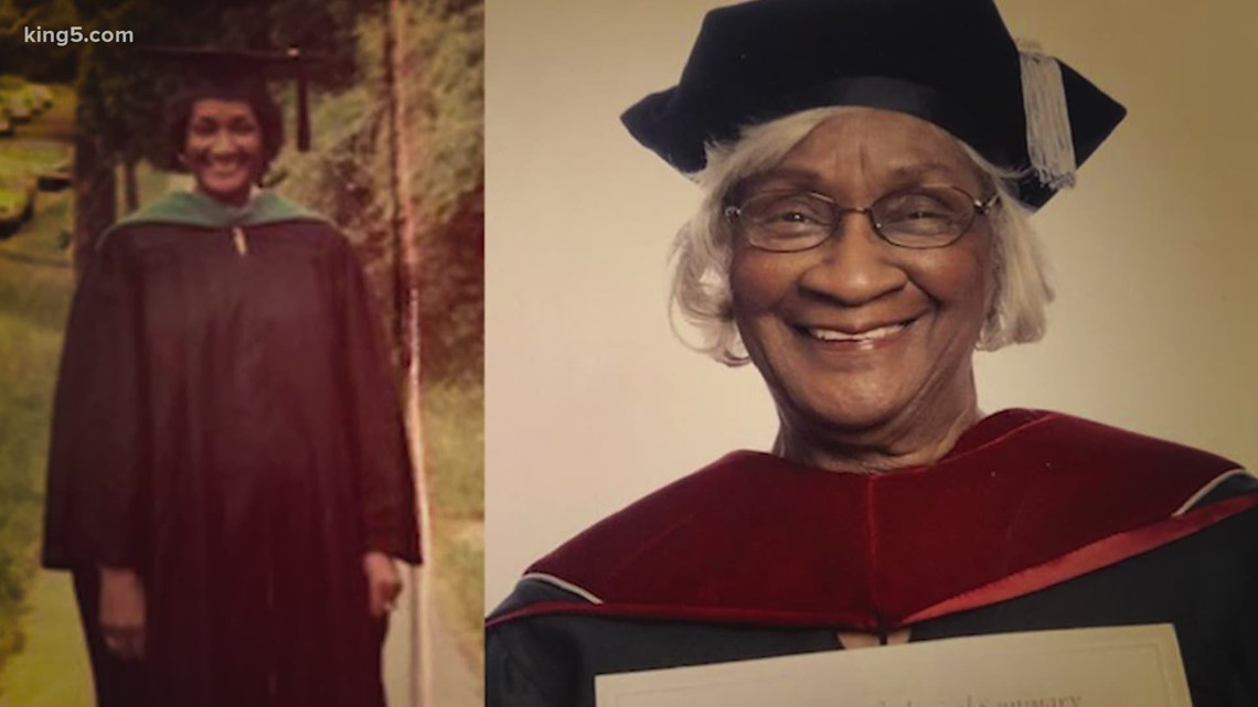 Drinks with Daniels: Rev. Phyllis Beaumonte of Mount Zion Baptist Church