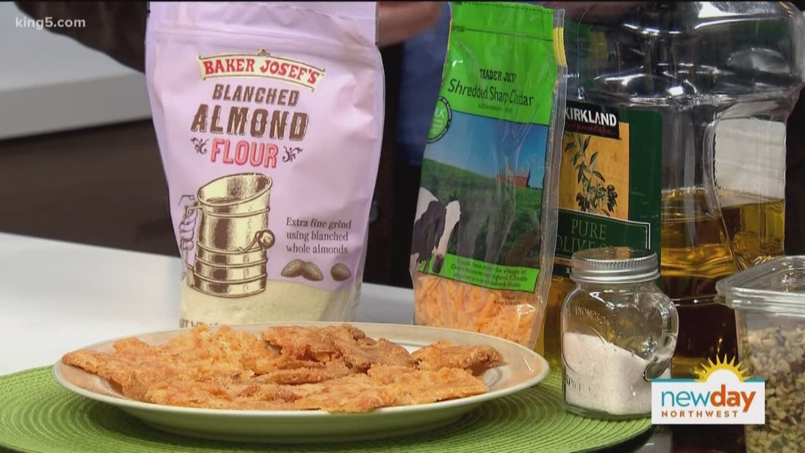 Discover these Crohn's Friendly foods with Seattle Children's Hospital - New Day Northwest
