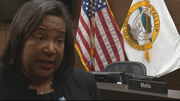 Tacoma mayor calls for cease-fire amid uptick of gun violence