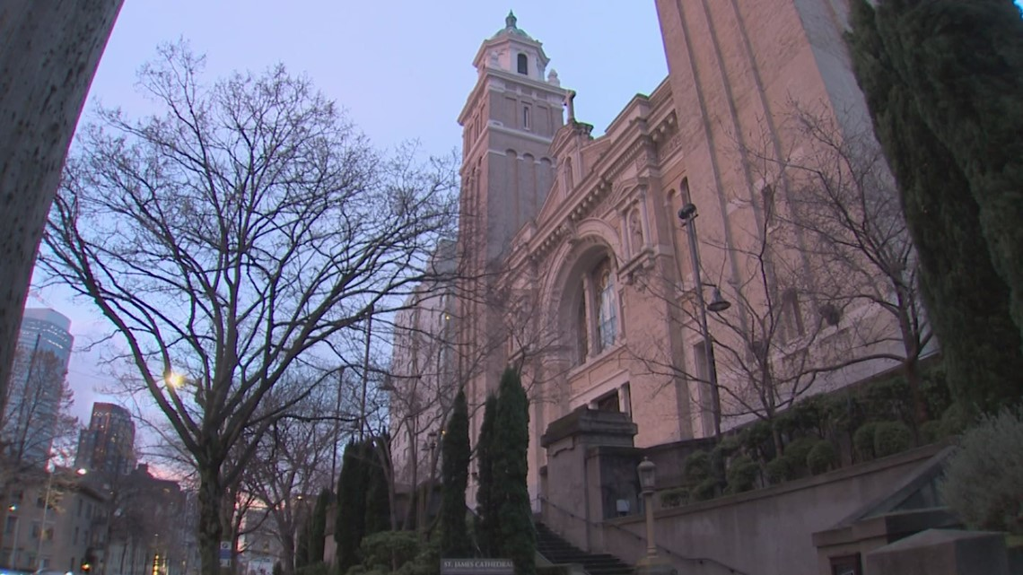 Archdiocese of Seattle: J&J vaccine is 'morally acceptable' if others aren't available