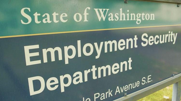 'It's still a joke': Washington lawmakers say Employment Security Department's fixes not enough