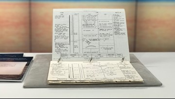 Buzz Aldrin's Apollo 11 procedures manual on view in Seattle for one day only