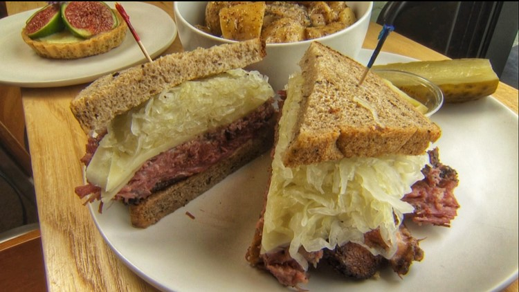 The Jewish-style deli Seattle's been waiting for