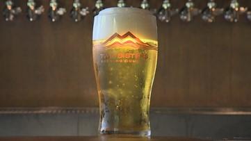 Bellingham's craft beer scene earns the nickname 'Brewingham'