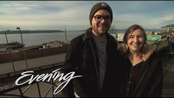 Fri 1/11, Goodbye to the Viaduct, Full Episode KING 5 Evening