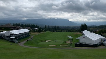 The 15th annual Boeing Classic is in full swing!