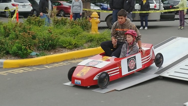 Race Cars for Kids