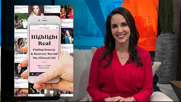 """""""Highlight Real"""" touches on authenticity and vulnerability in a social media driven society"""