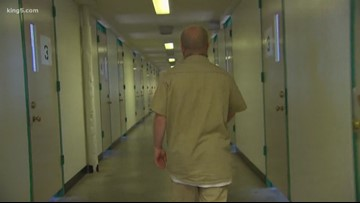Proposed bill would give second chance to inmates serving long sentences