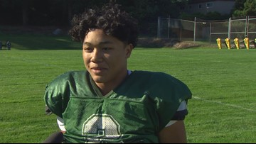 HS Player of the Week:  Capassio Cherry