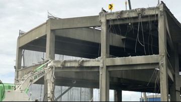 Seattle viaduct crews turn their attention south