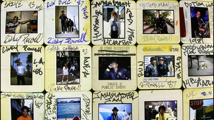 History of hip-hop at Seattle's MoPOP