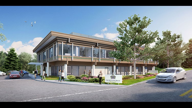 Northpoint Washington opens new inpatient addiction and behavioral treatment facility