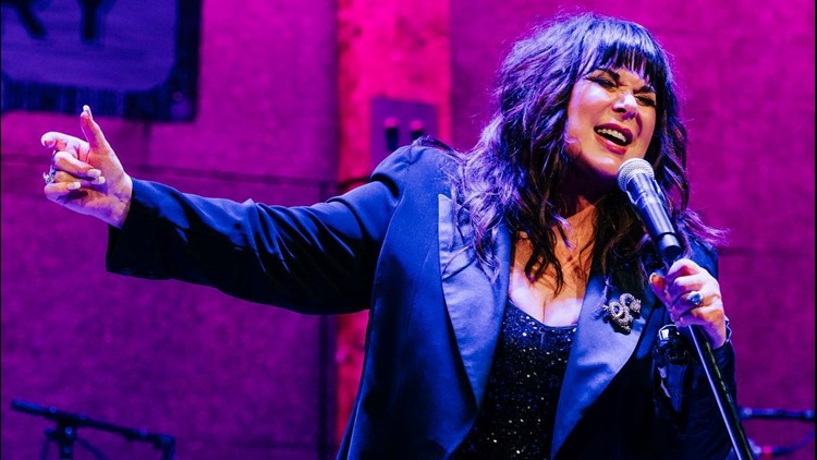 Ann Wilson returns to Seattle with more heart than ever - What's Up This Week