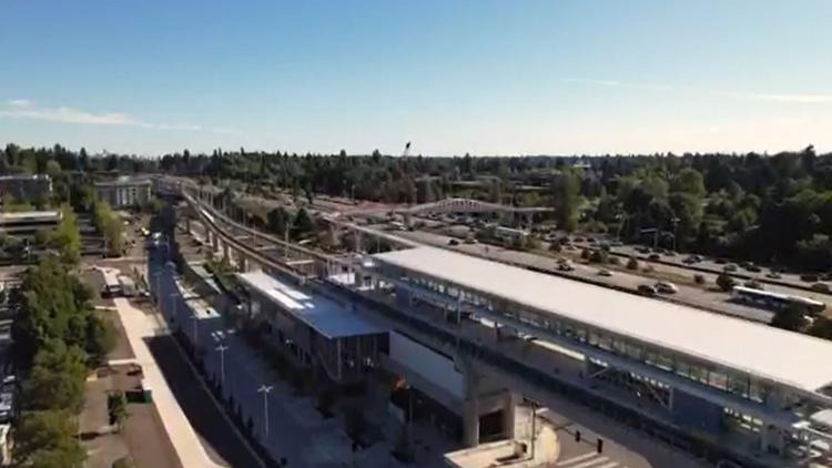 Affordable housing project near new Northgate light rail station moves forward