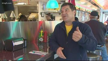 Restaurants suffer financial fallout in wake of Washington's increased minimum wage