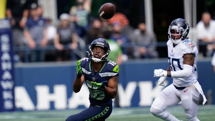 Vikings aim to stop 7-game skid vs. the Seattle Seahawks