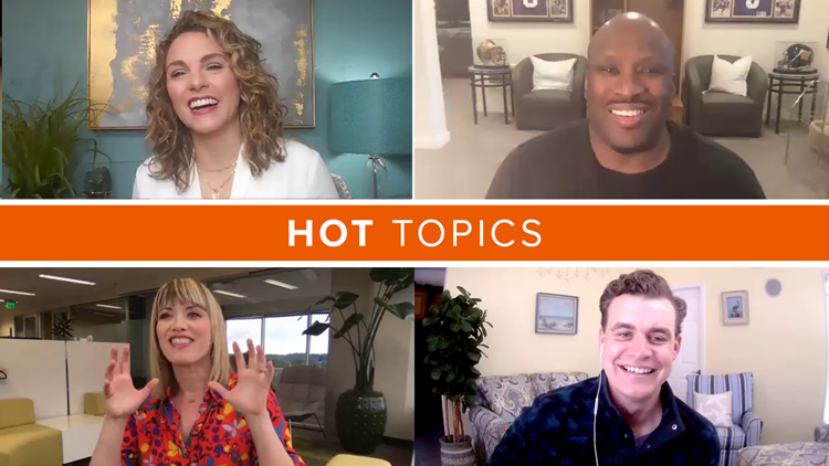 #FreeBritney, and subscription overload - Hot Topics