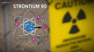 Contamination events force project shut down at Hanford nuclear site