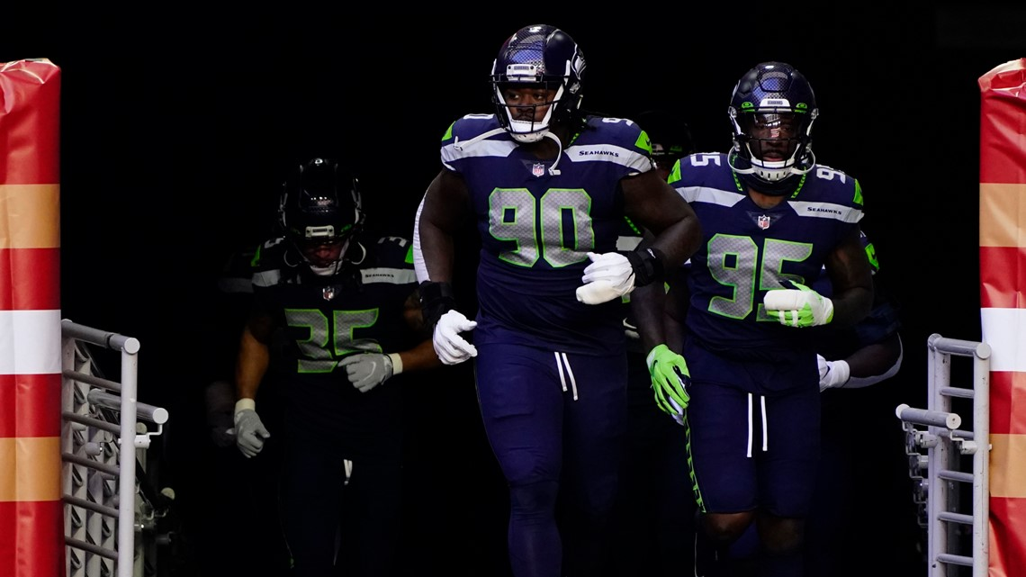Hawk Zone: What to expect from the Seahawks' first playoff game of the season