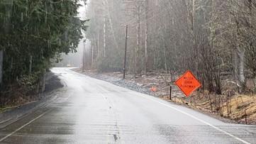 SR 706 near Mount Rainier re-opens early after mudslide
