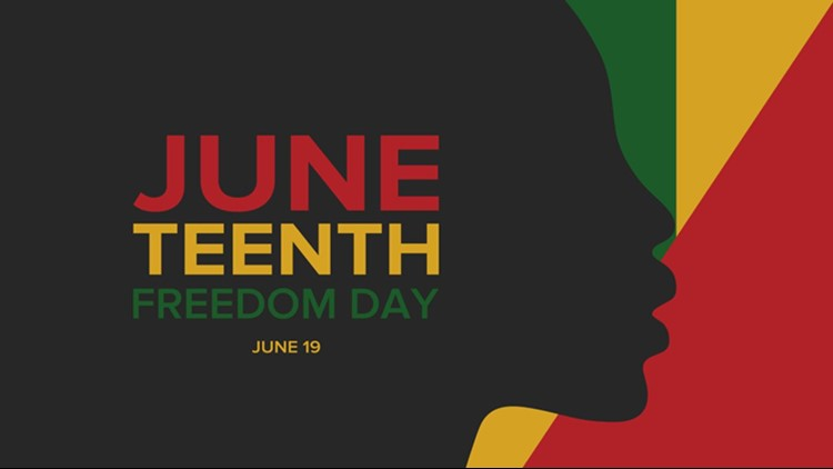 Washington Legislature approves Juneteenth as state holiday